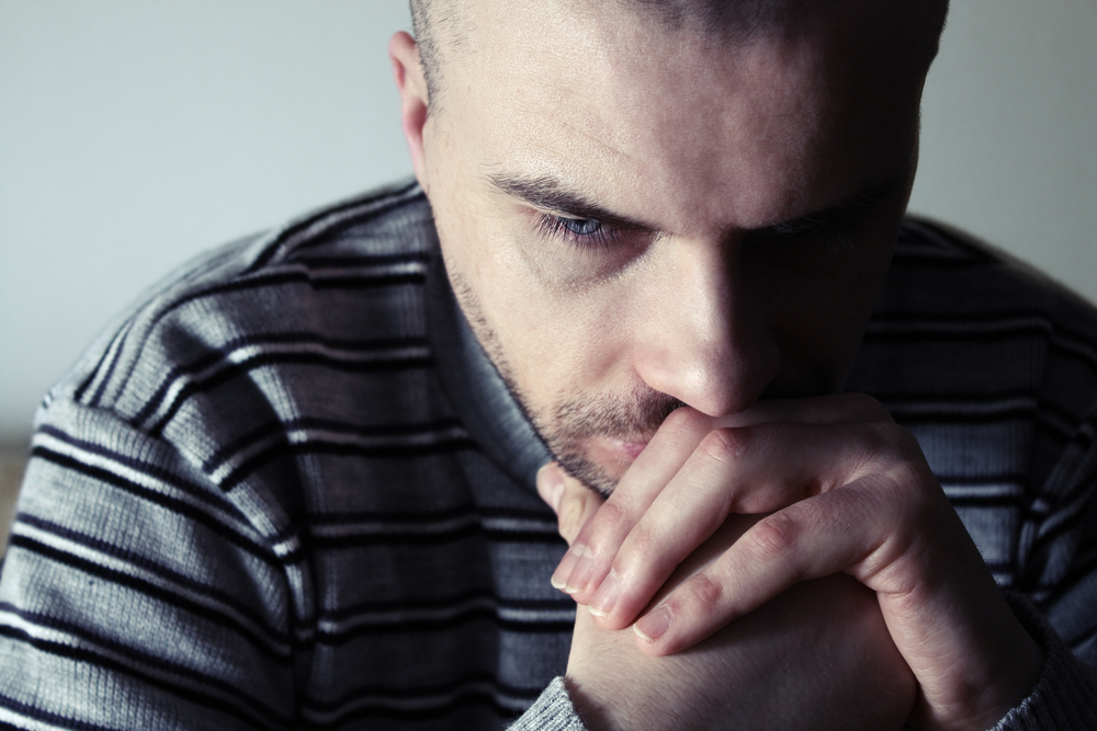 5 Treatments for Depression & Anxiety