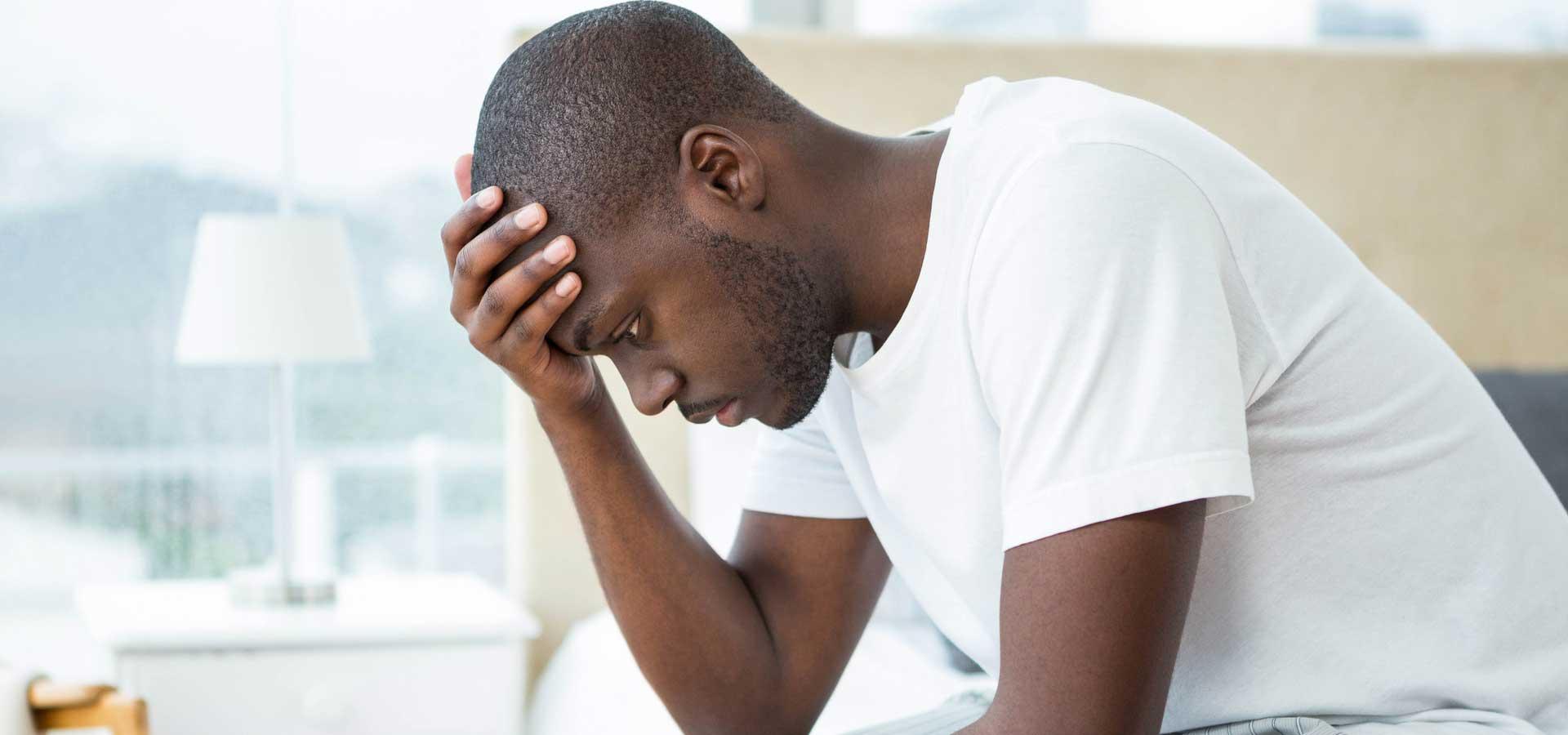 Ketamine treatment for depression in Woodstock, GA