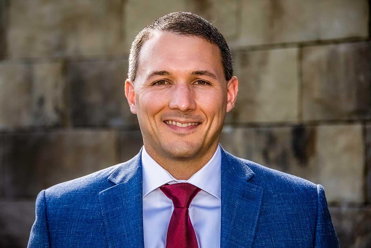 Wesley Karcher, MSN, CRNA